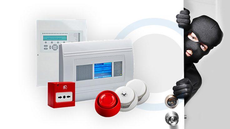 Güvenli Bir Alarm Sisteminde Nelere Dikkat Edilmelidir?