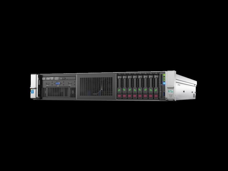 HP ProLiant DL380 10. Nesil Server