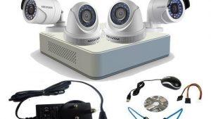 Bozüyük Kamera Sistemleri