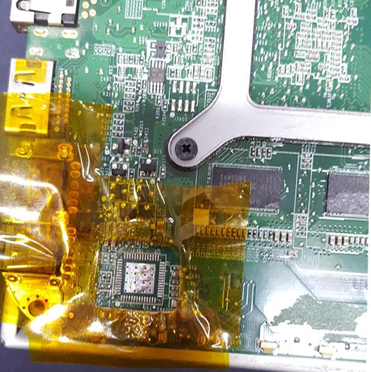 Toshiba Satellite L750 Ses Sorunu Çözümü